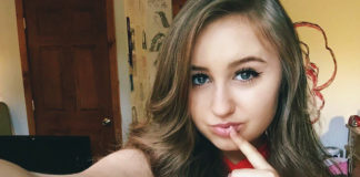 YouNow-Star Hannah Stone tot mit 16