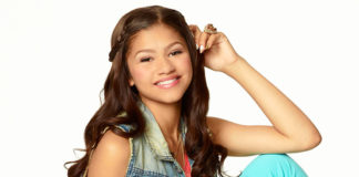 Zendaya Coleman in Shake It Up