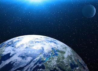 Zweite Erde