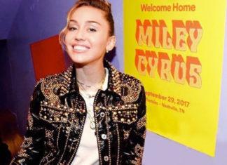 Miley Cyrus: Schwanger-Gerücht nervt sie