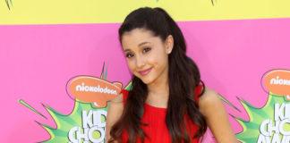Ariana Grande Verdienst