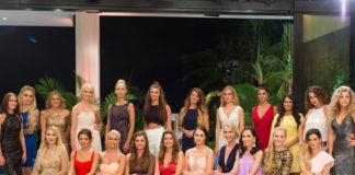 Bachelor 2018 Kandidatinnen