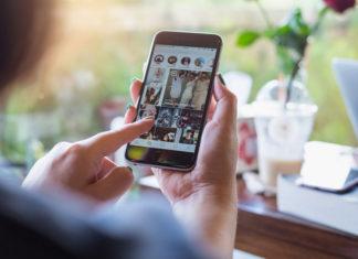 Instagram Stories Archiv und Highlights