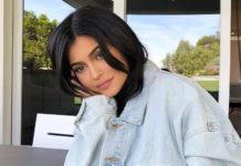 Kylie Jenner Brush-Pinsel kostet 300 EuroKylie Jenner Brush-Pinsel kostet 300 Euro