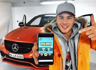 """Leon Neue App """"Leon Machere das Spiel"""" ist da!"""