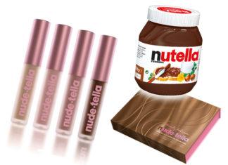 Nude-tella: Der Nutella-Lippenstift ist ein Muss!