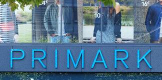Primark 2018