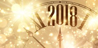 Silvesterbräuche 2018