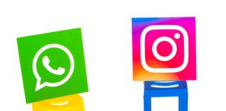 Instagram Stories auf WhatsApp teilen