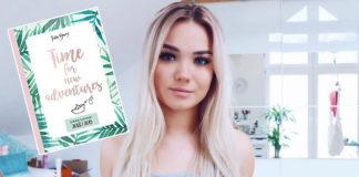 Julia Beautx Schülerkalender 2018