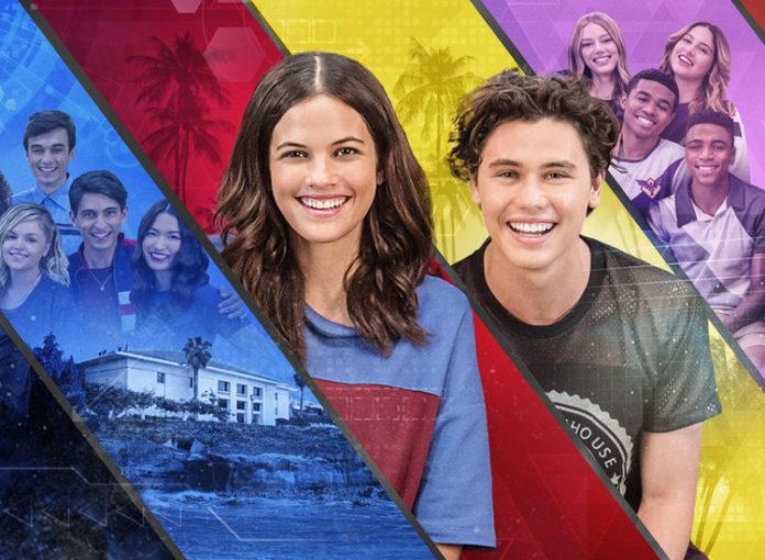 Neue Serien und Filme auf Netflix: Greenhouse Academy Staffel 2 kommt