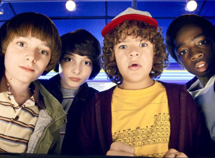 Stranger Things Staffel 3 Spoiler