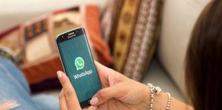 WhatsApp wird auf einigen Handys abgestellt