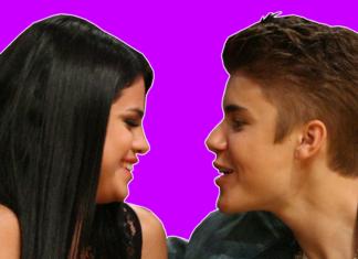 Justin Bieber Selena Gomez Partnerlook