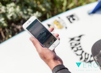 Neue App Vero neues Social Network