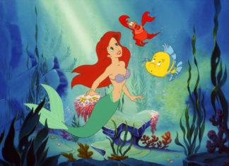 Arielle die Meerjungfrau läuft 2018 im Kino