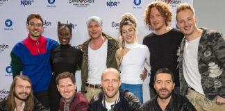 ESC 2018: Wer singt für Deutschland?