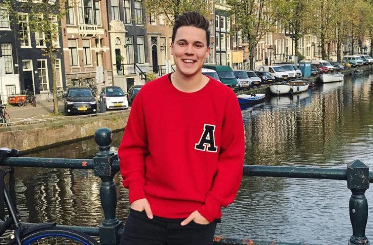Felix Jaehn ist nicht schwul aber bi: Er steht auf Girls und Boys