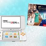 Wendy 2-Gewinnspiel Nintendo Ds2 xl Style Boutique