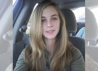 Haare ab wegen Strähnchen