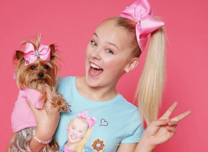 Blurt mit Jojo Siva: Von Musically zu Nickelodeon!