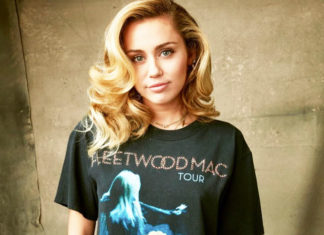 Miley Cyrus hat wieder einen Stalker
