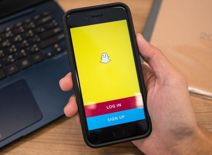 Gefährliche Snapchat Challenge