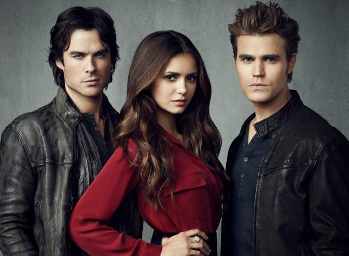 Vampire Diaries-Produzent dreht neue Serie