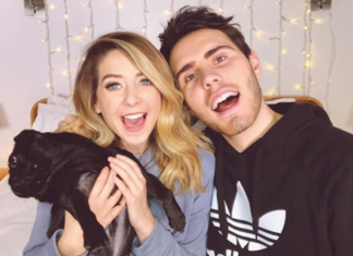 A-Z-Creatives zoella