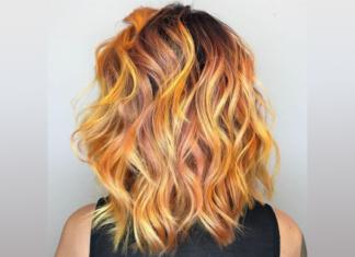 """Butterbeer Hair heißt der neue Frisuren-Trend für """"Harry Potter""""-Fans"""
