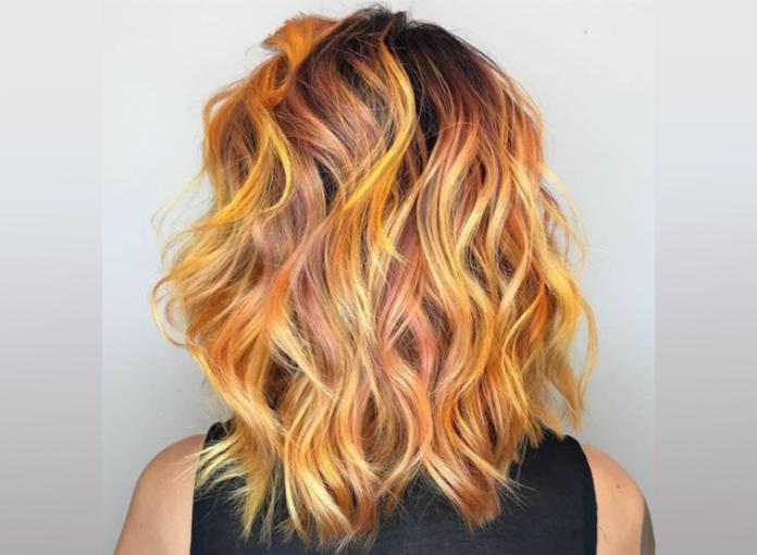 Butterbeer Hair heißt der neue Frisuren-Trend für