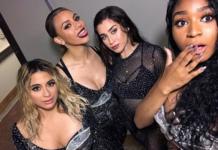 Fifth Harmony legen eine Pause ein