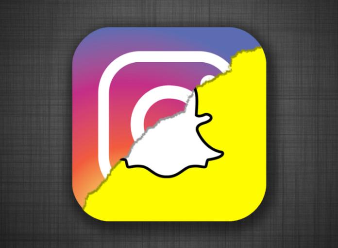 Ein rassistisches Bild war der Auslöser Snapchat und Instagram sperren GIF-Funktion