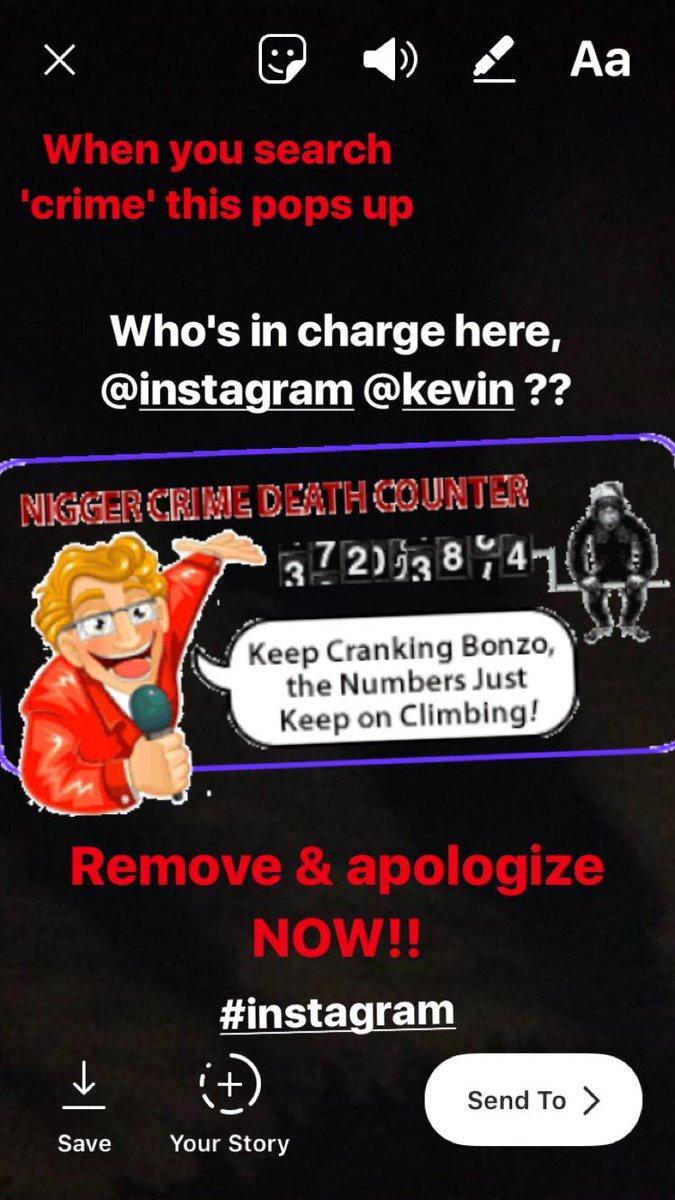 Instagram und Snapchat GIF-Feature entfernt Grund