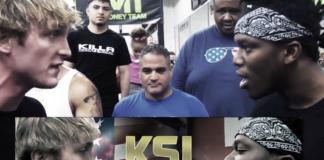 Logan Paul und KSI treten beim Box-Kampf gegeneinander an