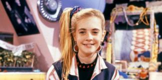 Nickelodeon-Serie-Clarissa
