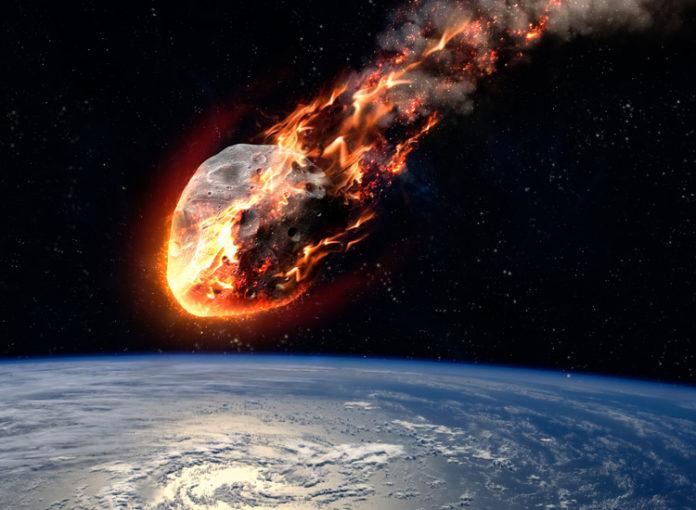 Asteroid Bennu kann die Erde treffen