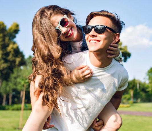 Eklige Dinge, die Paare tun
