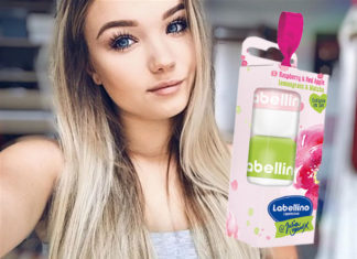 Julia Beautx Labellino Set