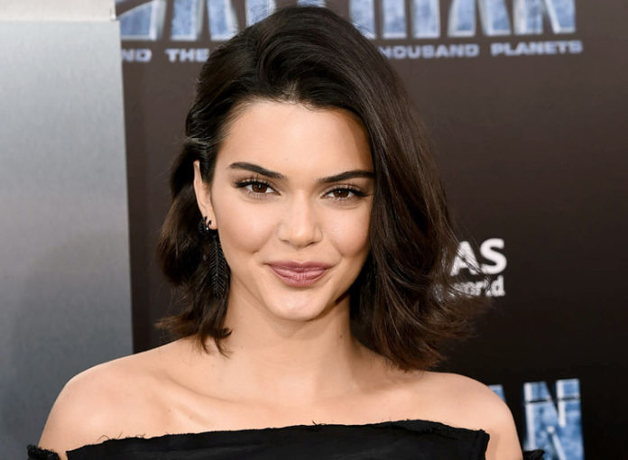 Kendall Jenner will bei
