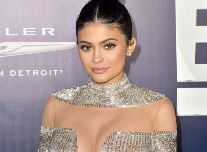 Kylie Jenner bringt teure Beauty-Bag raus