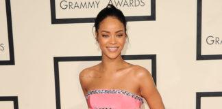 Rihanna macht Snapchat Dampf
