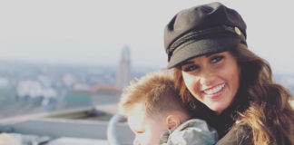 Sarah Lombardi bekommt Shitstorm wegen Alessio