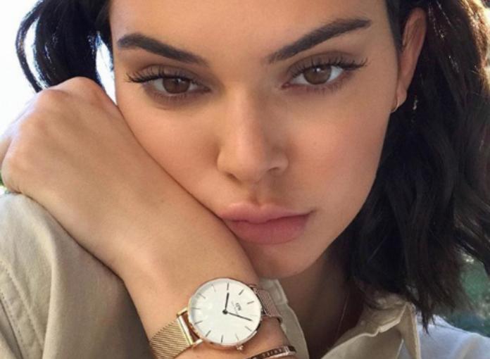 Kendall Jenner hat ihren neuen Instagram-Account Pizzaboys erstellt