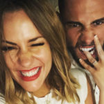 Caroline Flack ist verlobt
