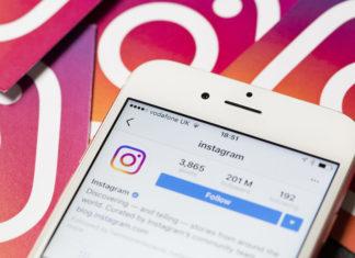 Bei Instagram Stories sieht man nun die Screenshots