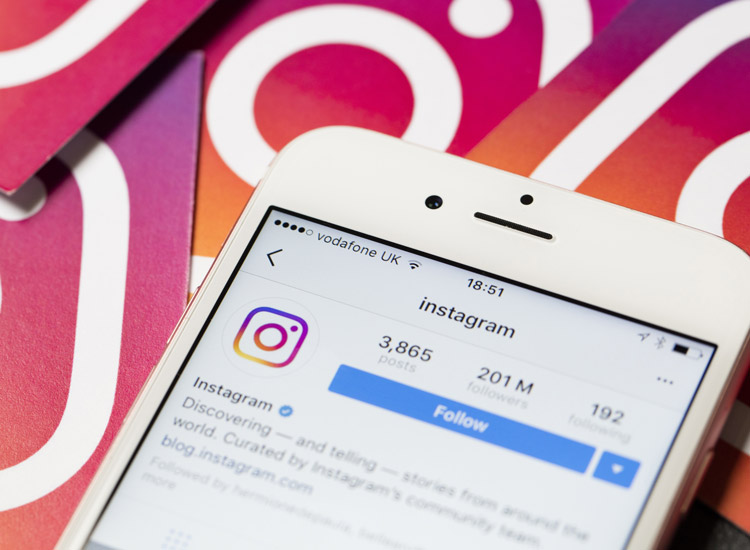 Sieht Man Screenshots Bei Instagram