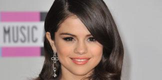 Selena Gomez Haare
