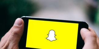 Snapchat wird wieder wie früher!