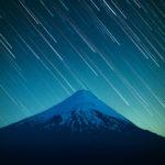Sternschnuppennacht April 2018: Die Sternschnuppen kommen
